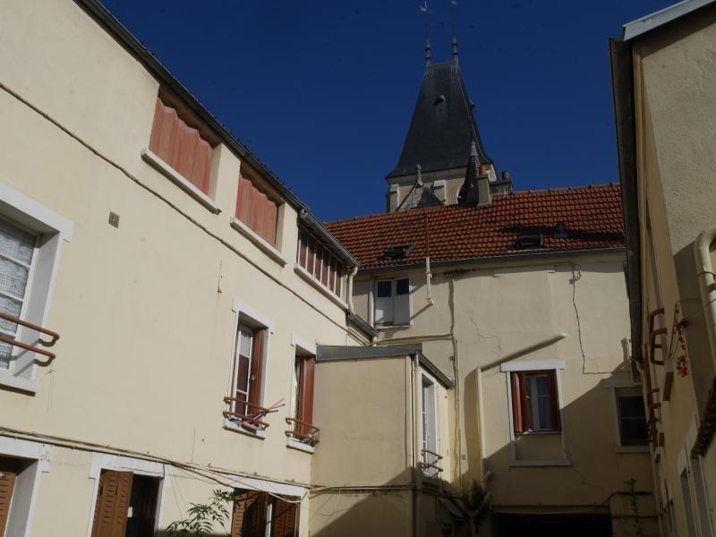Vente immeuble Villiers le bel 780000€ - Photo 1