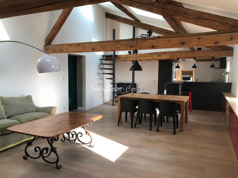 Sale apartment St cyr au mont d'or 400000€ - Picture 4