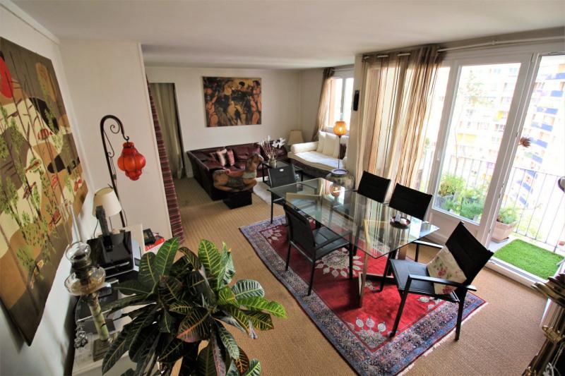 Sale apartment Eaubonne 153000€ - Picture 1