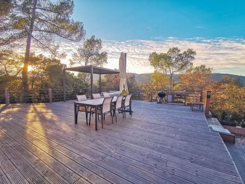 Sale house / villa Neoules 546000€ - Picture 2