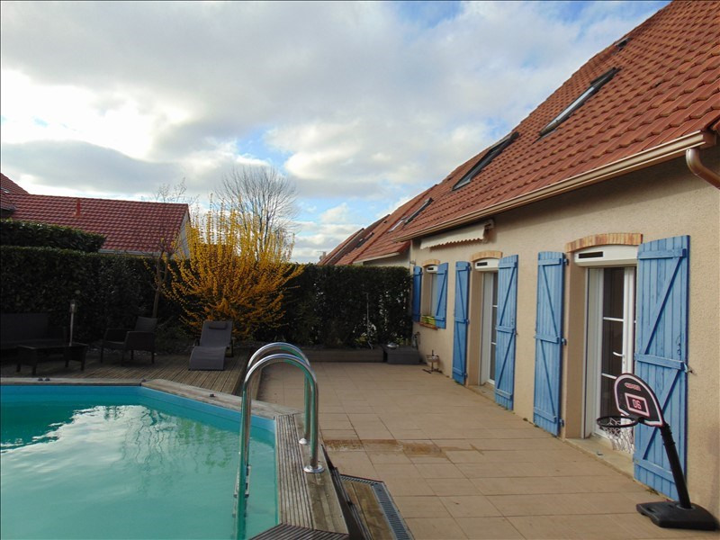 Vente maison / villa Cholet 273 770€ - Photo 1
