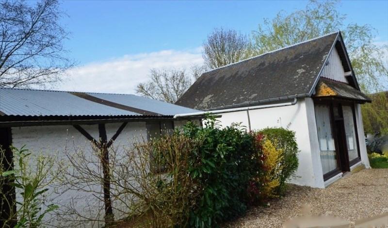Sale house / villa Conches en ouche 132500€ - Picture 8