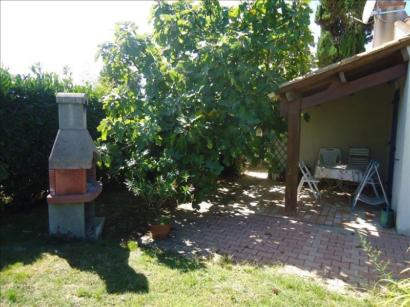 Vente maison / villa La mothe achard 215 500€ - Photo 4