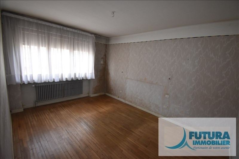 Sale house / villa Montigny les metz 190000€ - Picture 6