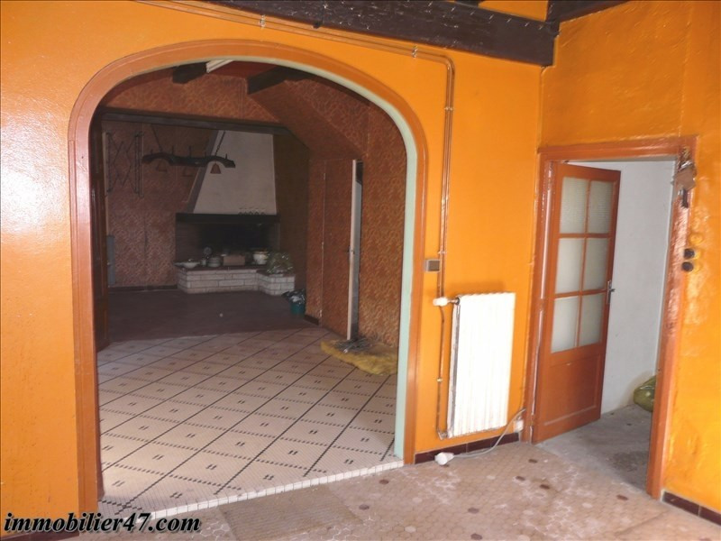 Sale house / villa Ste livrade sur lot 43 500€ - Picture 4