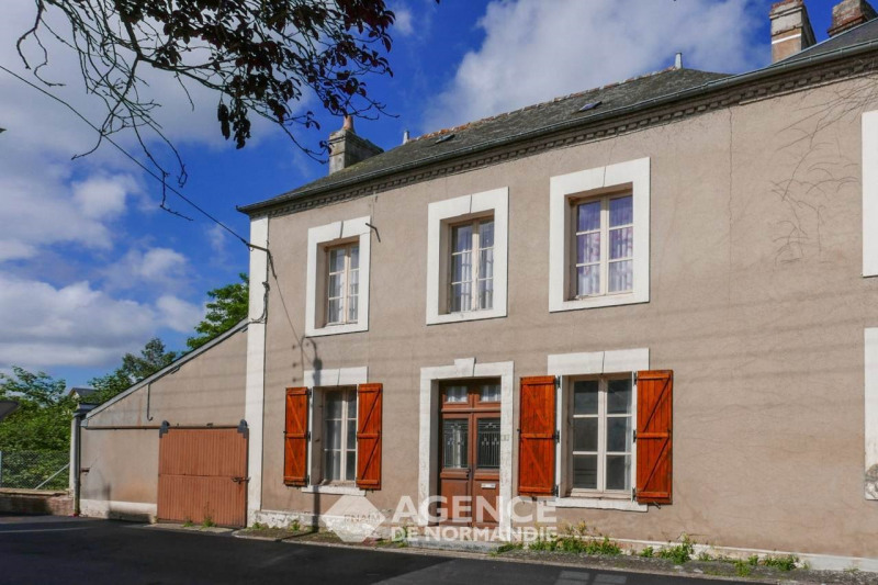 Vente maison / villa Le sap 100 000€ - Photo 1