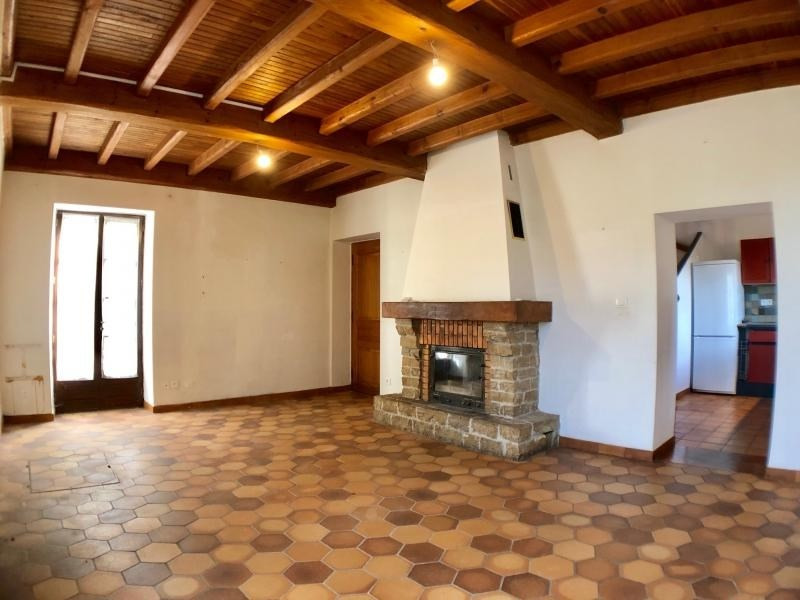Venta  casa La tour du pin 230000€ - Fotografía 2