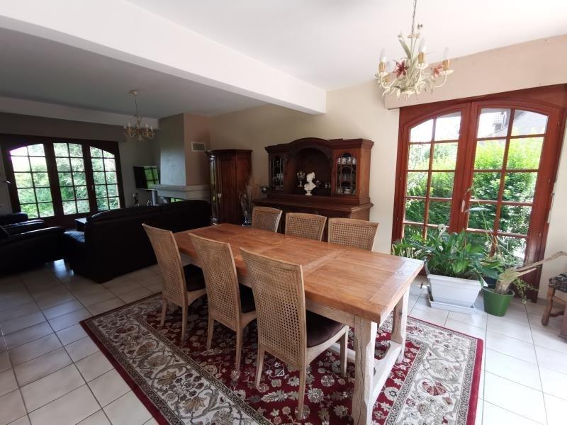 Sale house / villa Labeuvriere 275000€ - Picture 6