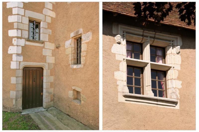 Vente maison / villa La chartre sur le loir 291475€ - Photo 6