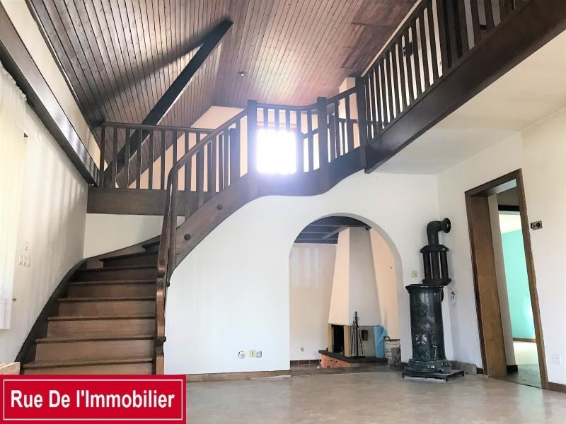 Sale house / villa Haguenau 330 000€ - Picture 3