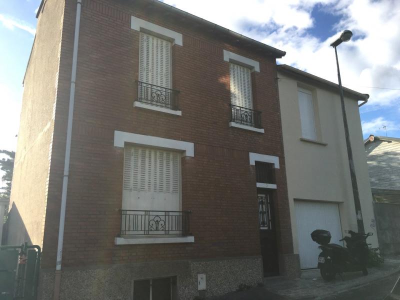 Alquiler  casa Montreuil 1850€ CC - Fotografía 1