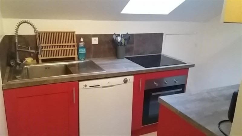 Vente appartement Forges les bains 109 500€ - Photo 2