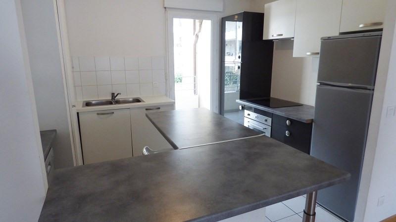 Alquiler  apartamento Ville la grand 1066€ CC - Fotografía 2