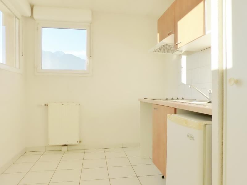 Sale apartment Thyez 159000€ - Picture 3