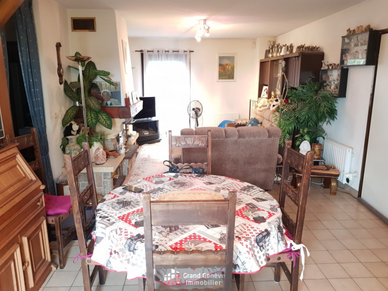 Vente appartement Etrembieres 395 000€ - Photo 1