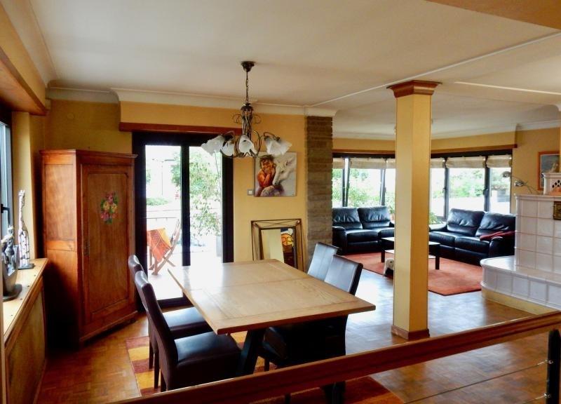Sale house / villa Ostwald 389000€ - Picture 5
