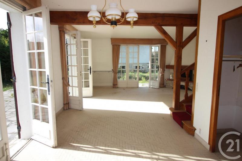 Revenda residencial de prestígio casa Tourgeville 556000€ - Fotografia 5