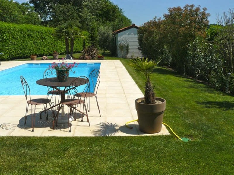 Vente maison / villa St paul sur save 499000€ - Photo 3