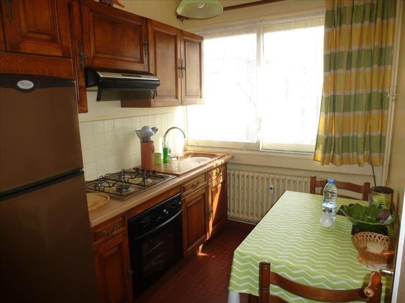 Verkoop  appartement Epernon 136500€ - Foto 2