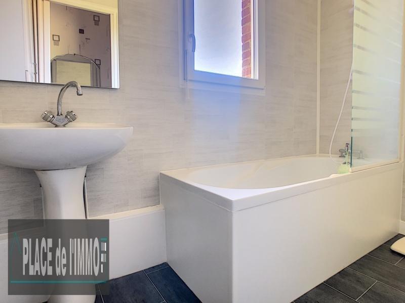 Sale house / villa Pont remy 159600€ - Picture 7