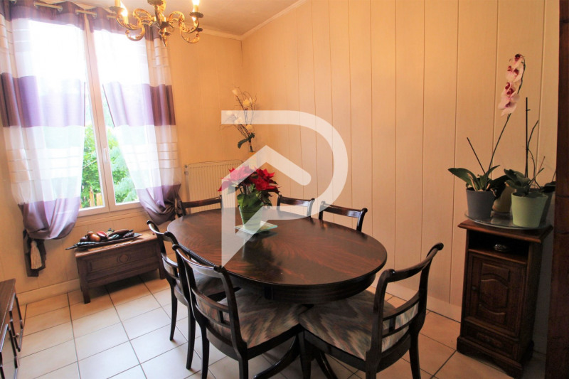 Vente maison / villa Eaubonne 378 000€ - Photo 4