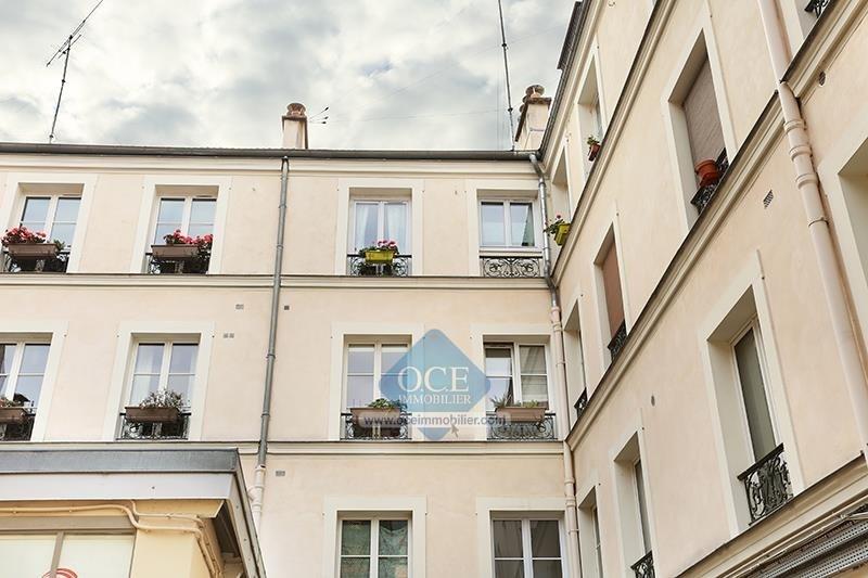 Vente appartement Paris 5ème 385000€ - Photo 5