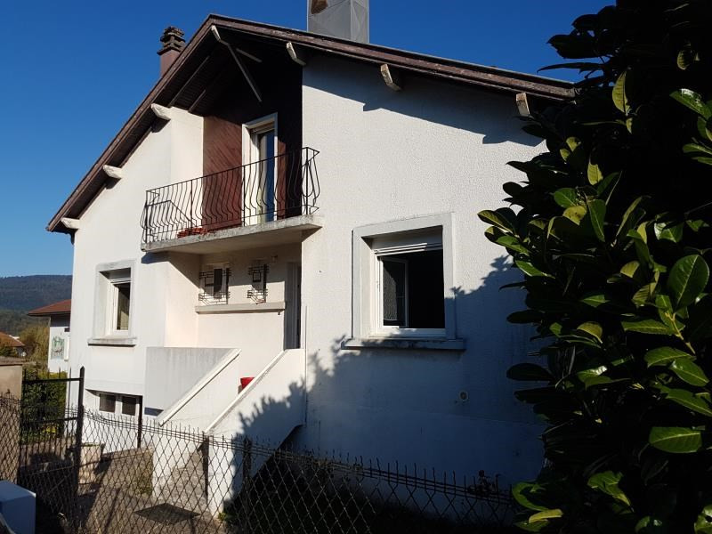 Vente maison / villa St die 169900€ - Photo 1