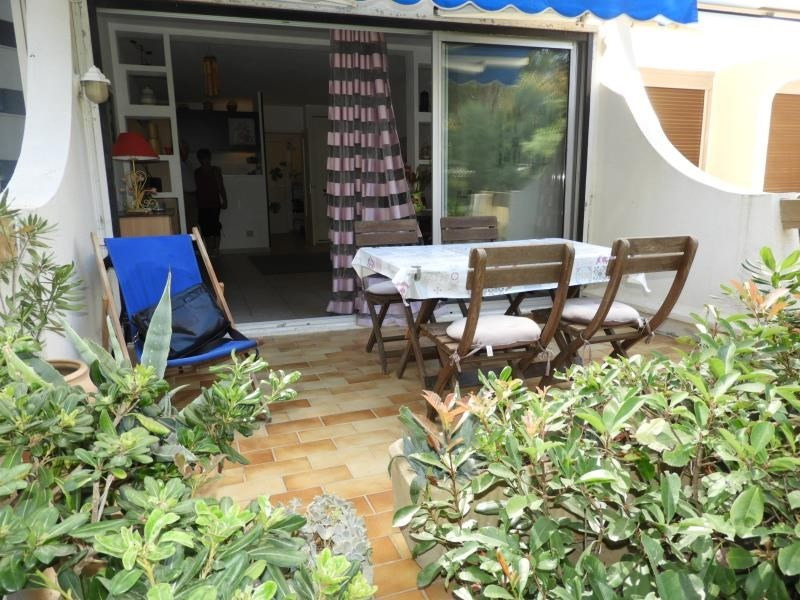 Sale apartment La grande motte 125000€ - Picture 5
