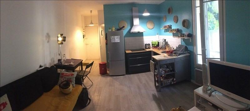 Vente appartement Villeneuve st georges 136000€ - Photo 1