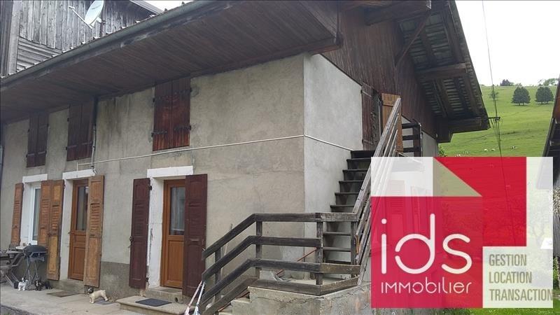 Verkoop  huis Le pontet 125000€ - Foto 1