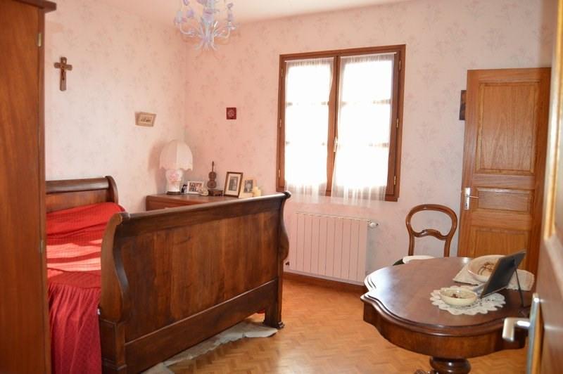 Sale house / villa St felicien 220000€ - Picture 8
