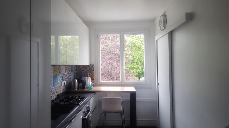 Vente appartement Maisons-laffitte 519000€ - Photo 2