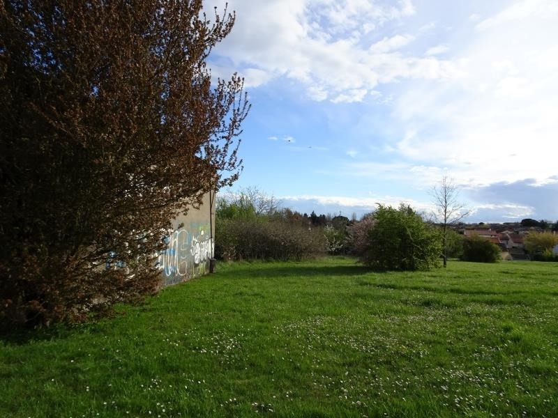 Sale site Aussonne 262 500€ - Picture 2