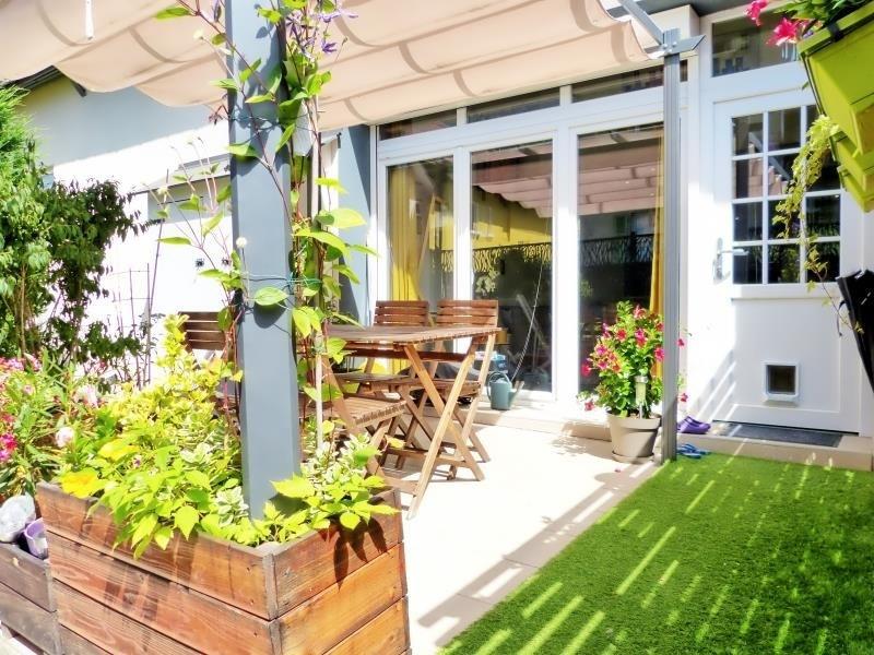 Sale apartment Cluses 200000€ - Picture 9