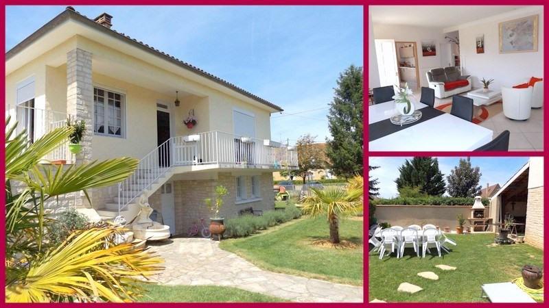 Vente maison / villa Siorac-en-périgord 229000€ - Photo 1