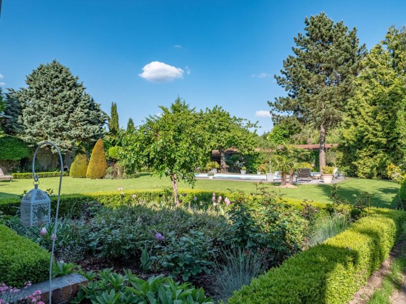 Vente de prestige maison / villa St nom la breteche 1190000€ - Photo 11