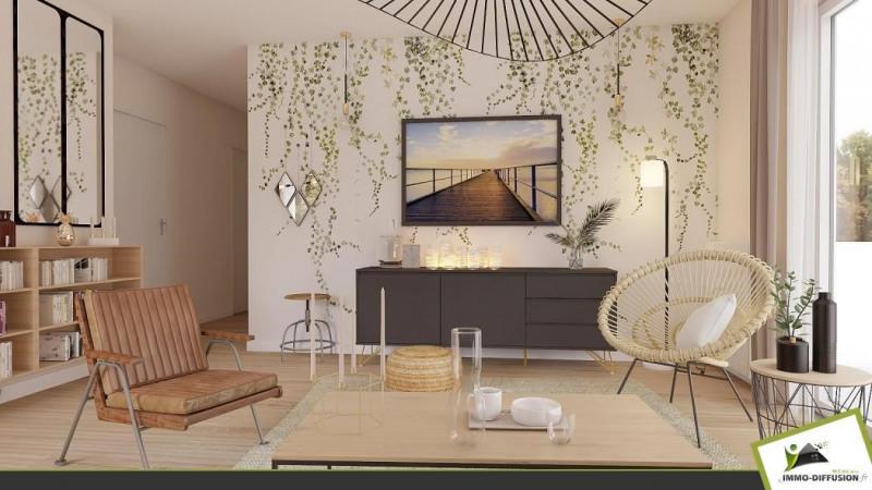 Sale apartment Lyon 4ème 480000€ - Picture 1