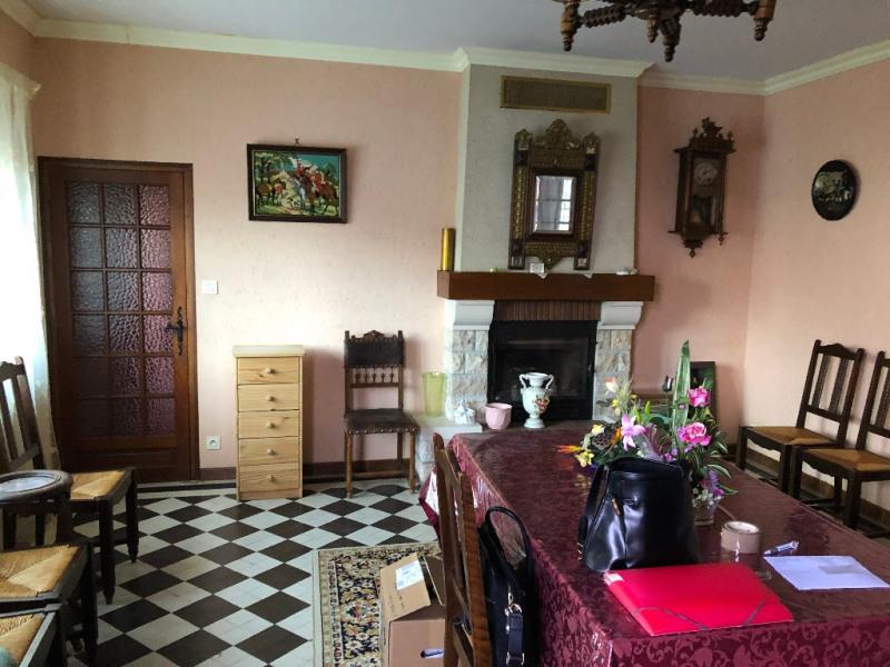Vente maison / villa Saint aignan sur roe 76000€ - Photo 7