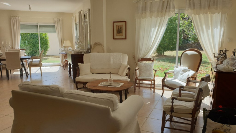 Vente maison / villa Montfort l amaury 860000€ - Photo 5