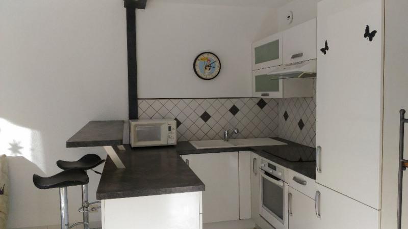 Rental apartment Cagnes sur mer 690€ CC - Picture 3