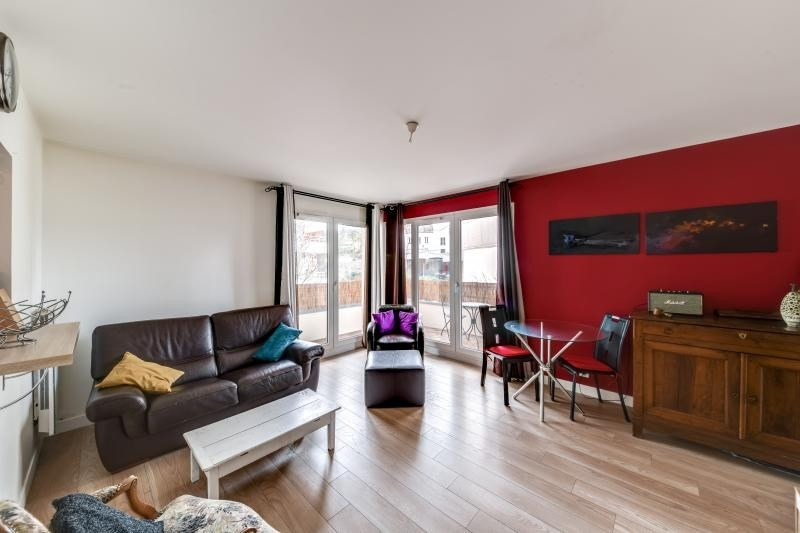 Vente appartement Fontenay aux roses 272 000€ - Photo 2
