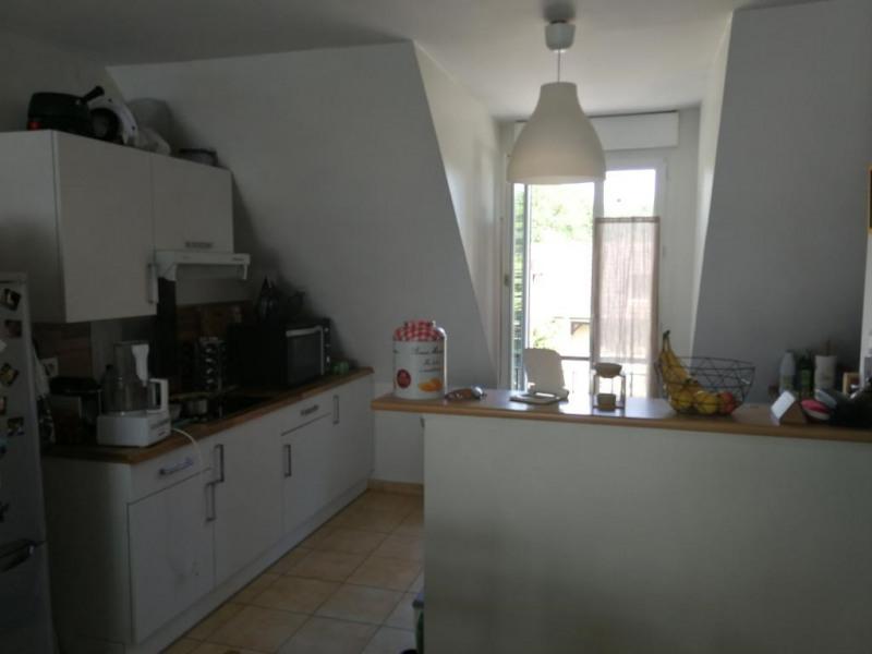 Rental apartment Linas 1061€ CC - Picture 6