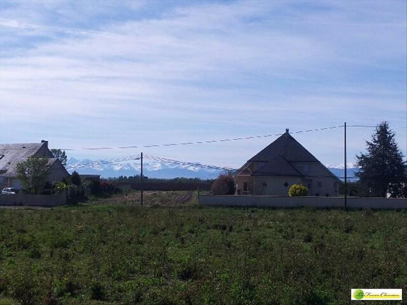 Vente terrain Andoins 80000€ - Photo 3