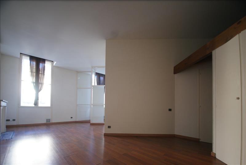 Vente appartement Bordeaux 274000€ - Photo 3