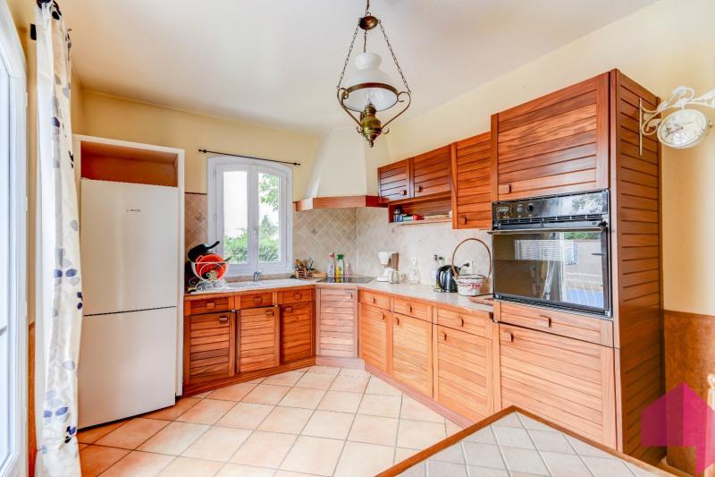 Sale house / villa Montrabe 342000€ - Picture 5