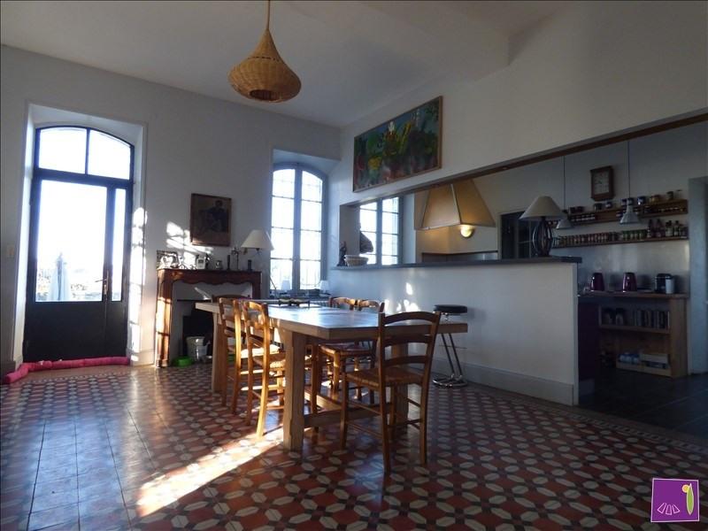 Deluxe sale house / villa Goudargues 1495000€ - Picture 5