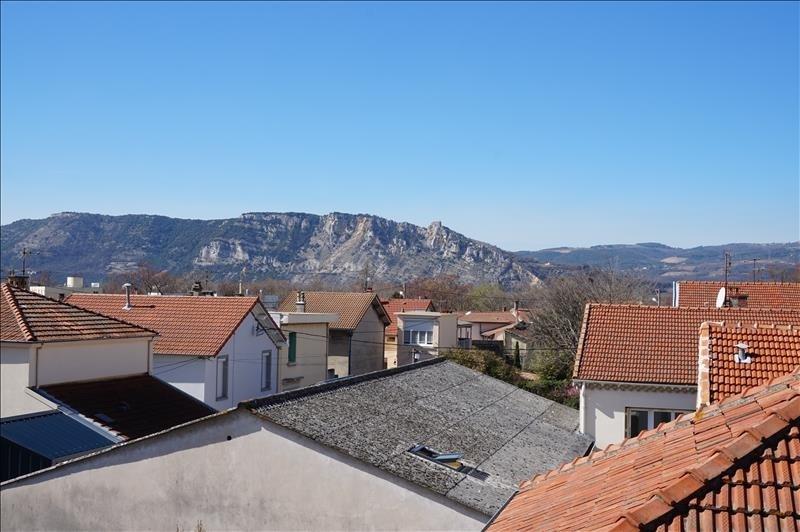 Sale house / villa Bourg les valence 249000€ - Picture 7