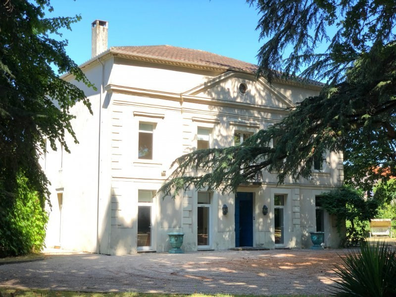 Deluxe sale house / villa Agen 890000€ - Picture 3