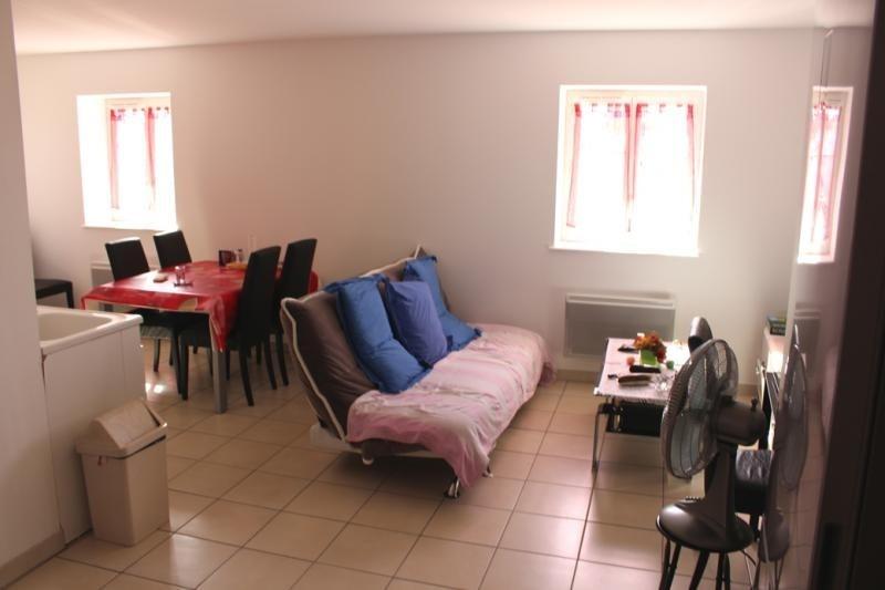 Vente appartement Villette d anthon 143000€ - Photo 3