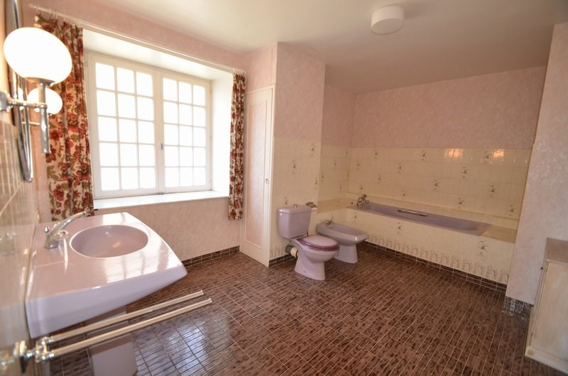 Sale house / villa Le mesnil amey 197500€ - Picture 7